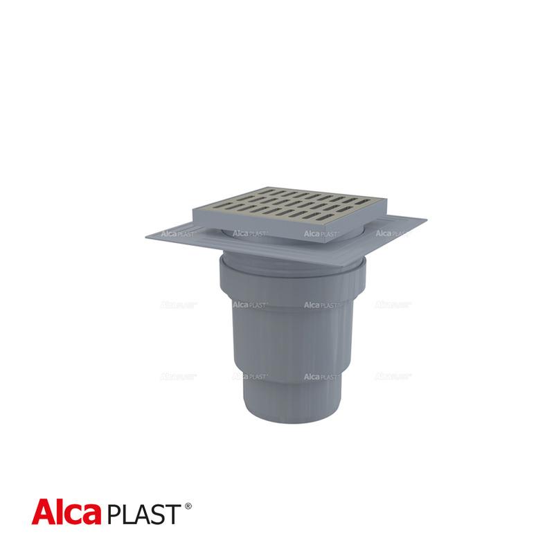 Трап сливной AlcaPlast