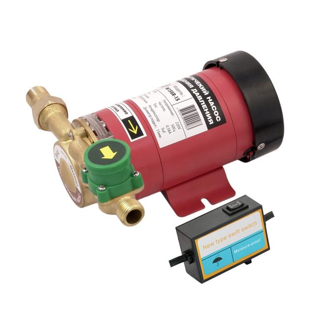 того, насос повышающий давление в водопроводе цена тип термобелья